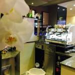 Echter italienischer Kaffee Grünstadt