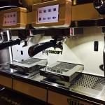 Hochwertiger Kaffeegenuss