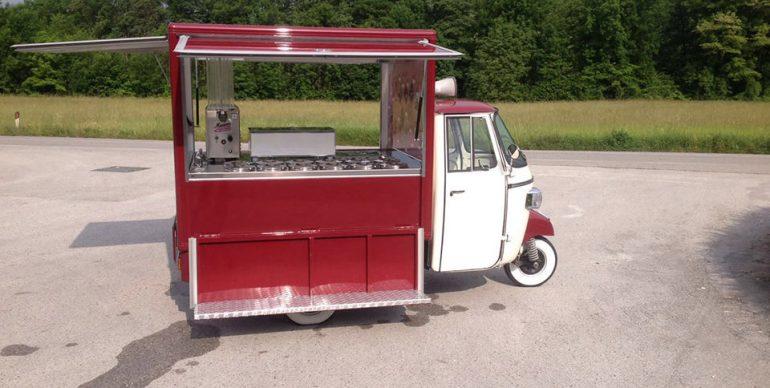 Eismobil Grünstadt