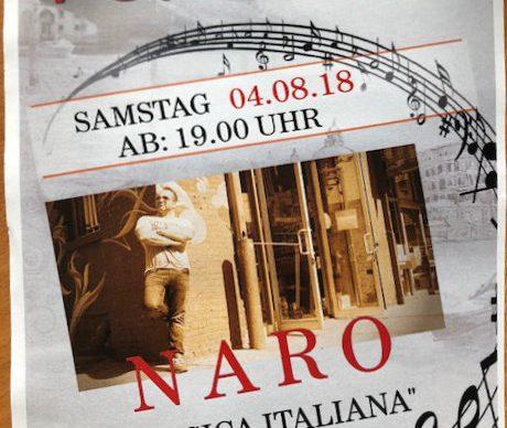 Naro Musica italiana